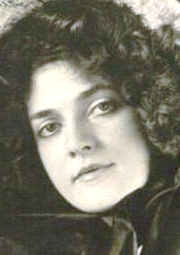 Аннабелла Мур - женщина, ктриса, танцовщица