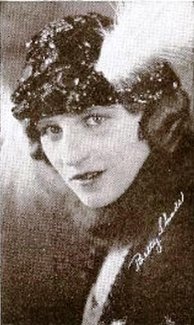 Бетти Шейд - актриса и сценарист