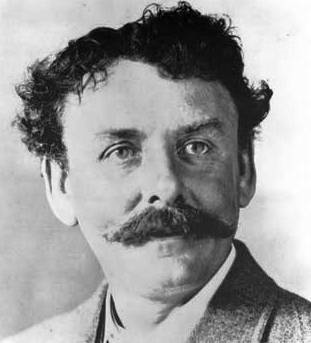 Джордж Альберт Смит - актёр, режиссёр и крупный кинодеятель