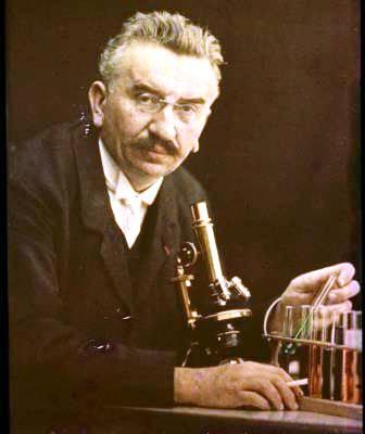 Луи Жан Люмьер - великий изобретатель Кинематографа